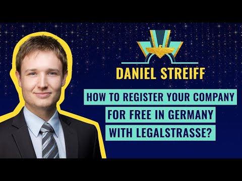 Starting a business in Germany - Streiff Law