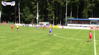 Krombacher Kreispokalfinale 2011 Sarow vs. Hanse
