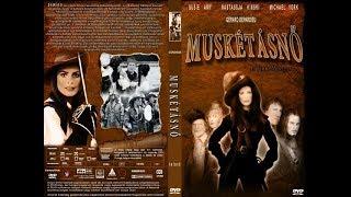 A muskétásnő 2. (La Femme Musketeer 2) [Hun] - 2004