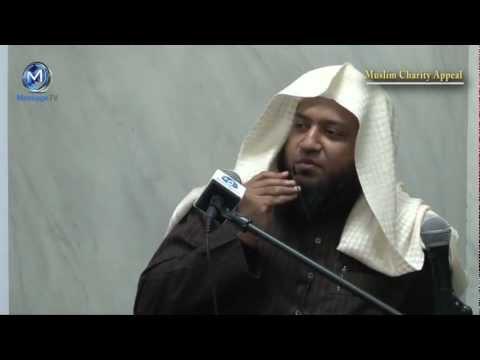 Qari Saad Nomani Qur'an Recitation immitating Arab Qur'a سعد نعمانی