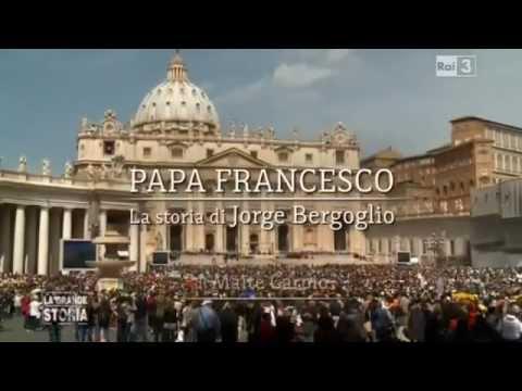 La Grande Storia Papa Francesco
