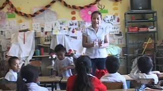 Videocartas desde Huehuetla - Educacion ambiental - La basura.