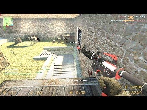 CSS · Zombie Survival/Hunting Mod : Zm_cbble_eh ·ElitE HunterZ