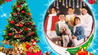 Canta Navidad  - Parchís 92