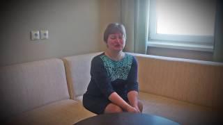 Мария, пациентка Центра здоровья женщин