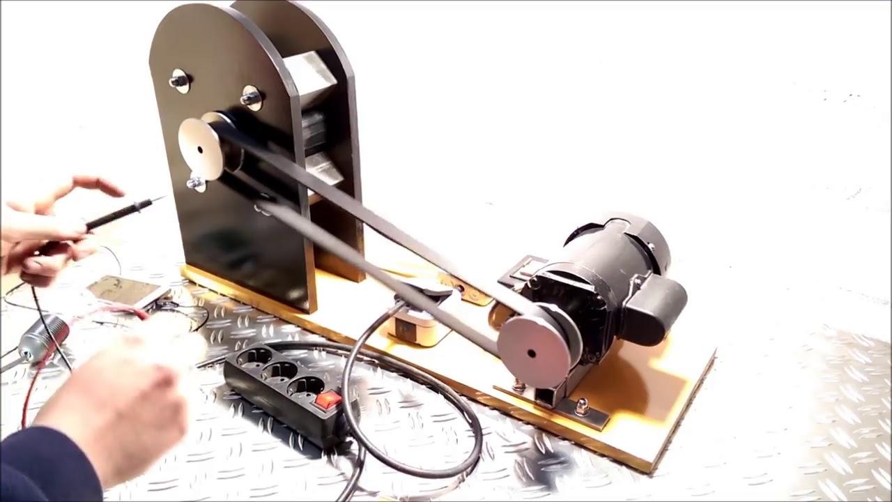 Energie pdf generator freie tesla bauanleitung Die #1