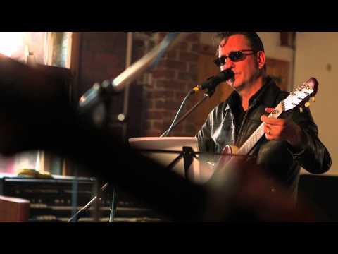 Richard Hawley - Seek It (Live At Yellow Arch)