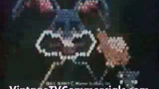 1972 Lite Brite Toy Commercial