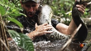 Eaten Alive Sneak Peek | Sun Dec 7 9/8c on Discovery thumbnail