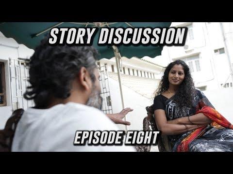 Story Discussion by Rohit and Sasi || Episode 8 || Telugu Web Series || Runwayreel Originals