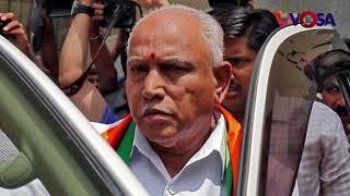 BS Yeddyurappa Quits As Karnataka Chief Minister Before Floor Test