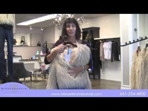Women's Clothing Fall Fashions in Santa Clarita