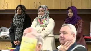 Global News   #JeSuisHijabi Campaign Creates Better Understanding Between Canadians
