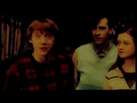 Ron ; She's so wonderful