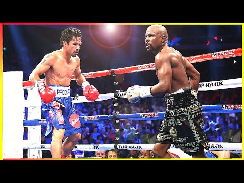 Floyd Mayweather Jr. Vs Manny Pacquiao II - Will They Meet Again In 2020 ?