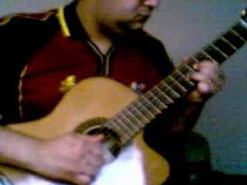 Download classic guitar, intro of Fate Speaks by Explorer's Club