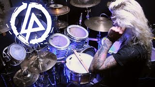 Gambar cover Kyle Brian - Linkin Park - In The End (Drum Cover)