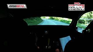 Rally Prešov 2019 - Béreš - Šintal RS2