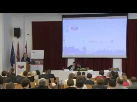 CUBCCE Conference 2016 - Welcome speech