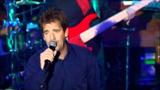 Huey Lewis and the News LIVE at 25 - If This Is It In Chico.