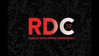 Roblox Developer Conference - UK