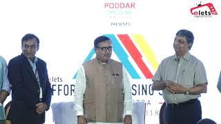 elets Affordable Housing Summit , Mumbai 2018 - Awards Ceremony
