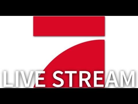 pro 7 livestream ohne anmeldung