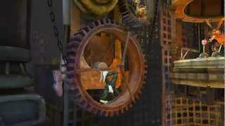 アリスマッドネスリターンズのプレイ動画です。 難易度はナイトメアです...