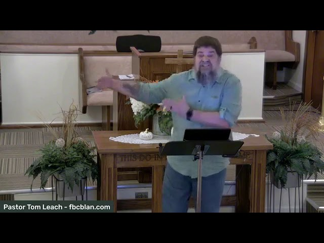 Our 11th Bible reading