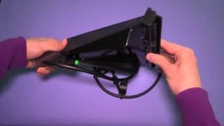 Щетка для моющих пылесосов LG 5249FI1441A(Видео обзор щетки для моющего пылесоса LG, оригинальный номер: 5249FI1441A. Подробный список моделей на которые..., 2014-04-04T09:38:56.000Z)