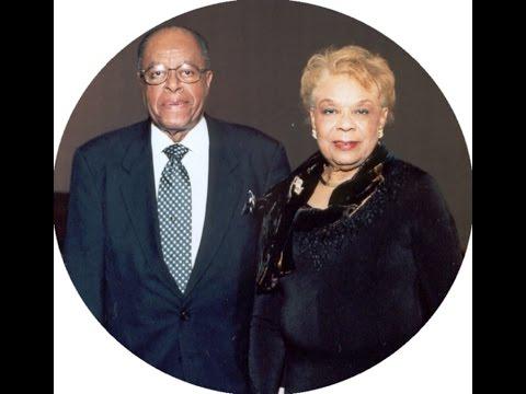 Dr. Henry Bradford, Jr. & Mrs. Nell Lane Bradford 2017 Inaugural Gala Banquet