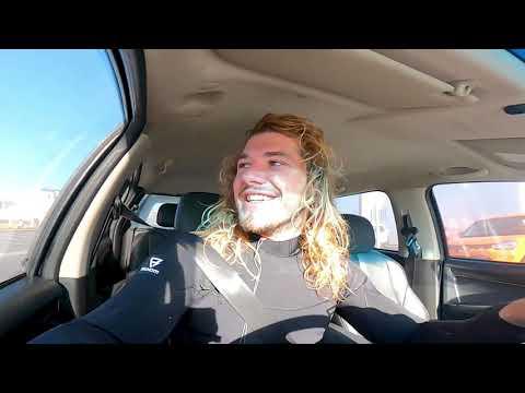 Kite surfing rental - Extreme I Short lines Kitesurfing Jumps I Josh Emanuel