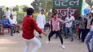 Masti Masti old Dj Song Dance Of Ramnivas Awana Pendka!!मेरा जिगरी यार!!👌👌👌👌👌cllasical dance!!