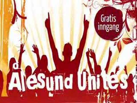 Ålesund Unites 2007