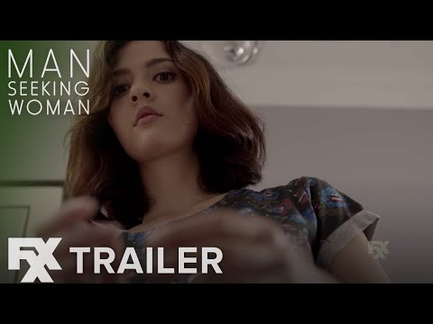 Man Seeking Woman | Season 2 Ep. 7: Cactus Trailer | FXX from YouTube · Duration:  38 seconds
