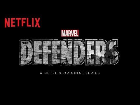 Marvel's The Defenders | Teaser Trailer | Marvel NL