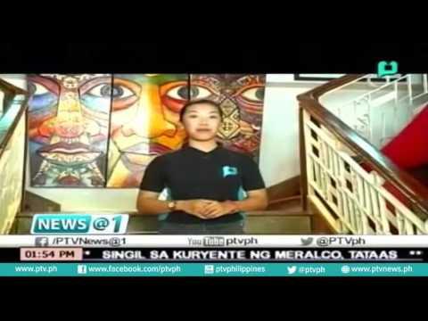 [News@1] Dept. of Tourism Davao, bumubuo ng isang Duterte Tour Package [07|05|16]