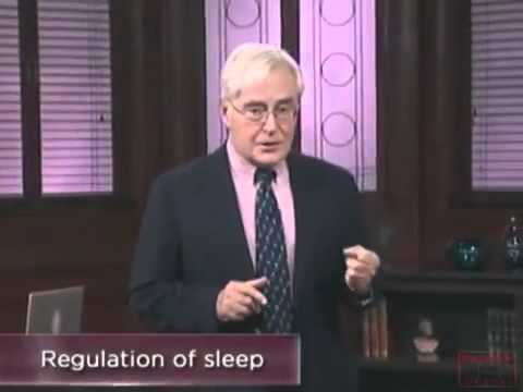 Sleep across the Night - How to sleep Part 4