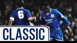 Martin O'Neill's First Win As Foxes Manager | Wolves 2 Leicester City 3 | Classic Matches