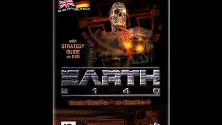 Earth 2140 HD Gameplay
