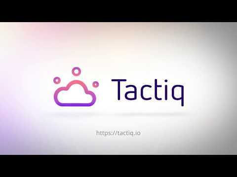 Tactiq. The key to shorter, better meetings
