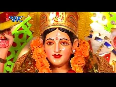 माई हमरा पे रखिया नयन - Shobhela Darbar Sherawali Ke | Pawan Singh | Bhojpuri Mata Bhajan