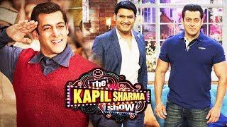 Salman Khan To PROMOTE Tubelight On The Kapil Sharma Show - Eid Special Episode