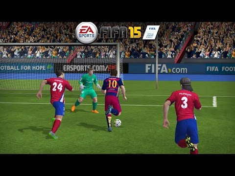 FIFA 15 Ultimate Team 1 7 0 for Android - Download