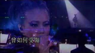 容祖兒 - 告解