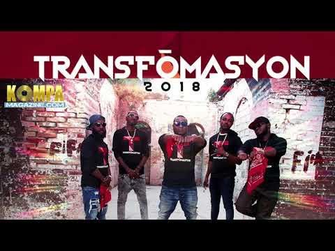 "BARIKAD CREW kanaval 2018 ""Transfòmasyon""!"