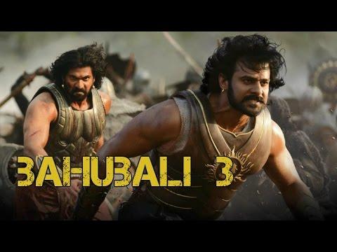 Bahubali 3 Promo  | Ss Rajamouli  | Prabhas  | Anushka Shetty | Ramya Krishnan