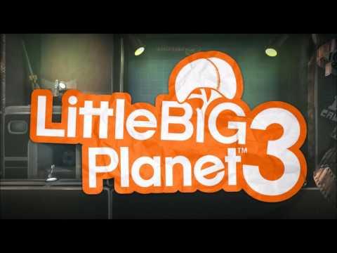 LittleBigPlanet 3 OST - Luv Deluxe