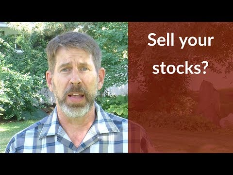 Should You Sell Your Stocks? | Q3 2017 Market Outlook