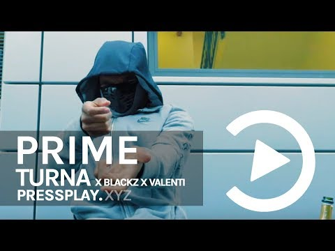 #410 Turna X Blackz X #C17 Valenti - Houdini (Music Video)